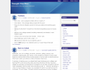 Screenshot of BlueSpot 1.0